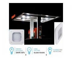 Attract More Customers with Brighter Canopy LED Lights!