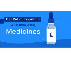 How is Zopiclone used to treat mild to moderate insomnia