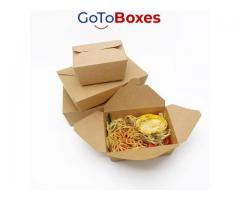 Noodle Boxes Wholesale at Discount Rates Free Shipping