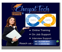 devops online training by cheyat tech