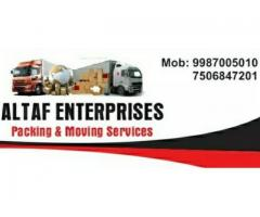 A E packing&moving services