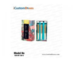 35% Sale On Custom Pre Rolls Packaging With Premium Quality