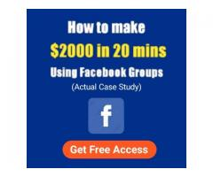 Earn Extra Cash Today