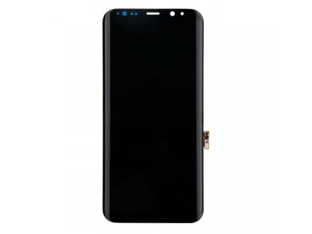 SAMSUNG GALAXY S8 PLUS LCD SCREEN AND TOUCH DIGITIZER (ORIGINAL)