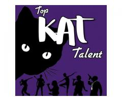 Top Kat Talent Show Script