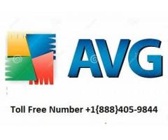 AVG Antivirus Helpline Number ☎+1{888}405~9844