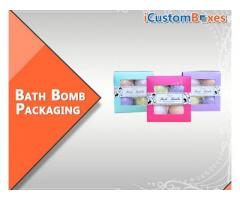 Get our Amazing Printed Packaging Bath Bombs at Wholesale