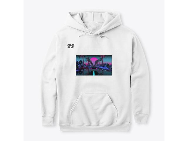 Standout and start a new fashion trend with the Trippy Crew