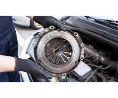 Car Clutch Repair in London