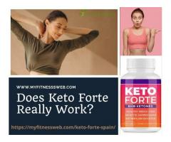 Keto Fat Burner Tablets & Natural Weight Loss for Women!