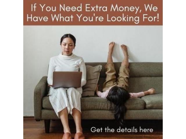 Need More Cash? This Is Exactly What You Are Looking For!
