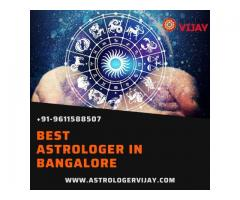 Seek Solutions From The Top Astrologer In Bangalore