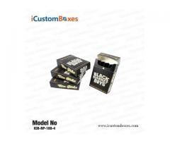 Enticing and Topnotch Printed Pre Roll Packaging For Sale