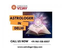 Want Conciliation From Online Astrologer In Delhi?