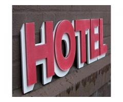 Urgent Sale Star Category Hotel