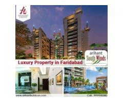 Luxury Property in Faridabad