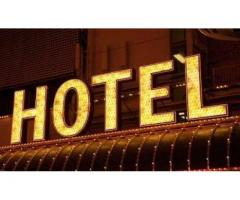 Urgent Sale Star Category Hotel in Old Digha